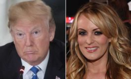 Trump lawyers seek $20m in damages from porn star