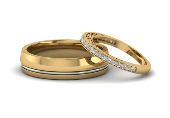 Important Considerations in Choosing Men's Wedding Bands