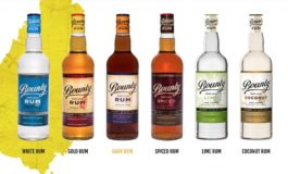 Bounty Rum Marks Its Debut in the U.S.