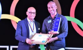 Sandals Saint Lucia Team Members Shine at Prestige Awards
