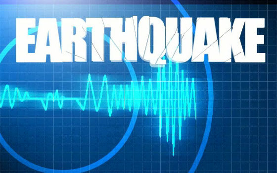NEMO: Tuesday's quake proves hazards can occur at any time