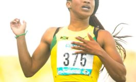 More than 700,000 Viewers Watched Flow CARIFTA Games
