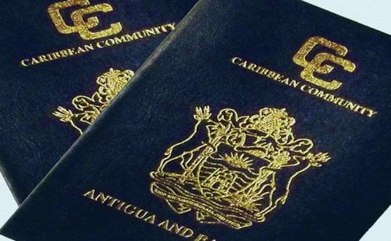 Antigua: Halt CIP says Tabor