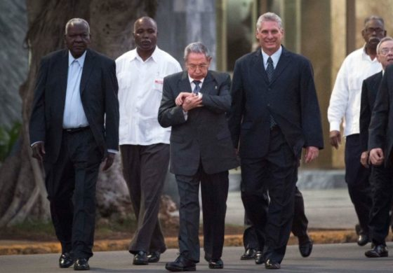 Raul Castro leaves Cuba with new freedoms, deep problems