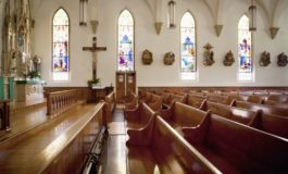 Fewer Catholics Of All Ages Are Attending Mass, Gallup Study Finds