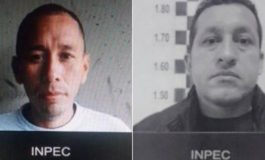 Colombian prisoners get guard drunk and escape