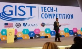 Announcing The GIST TECH-I 2018 Winners