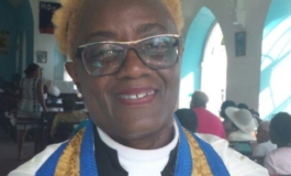 Female made Priest in charge of three Saint Lucia churches
