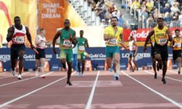 Jamaican sprinters leave Gold Coast without gold medals
