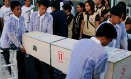 Kuwait death sentences for murder of Filipina maid