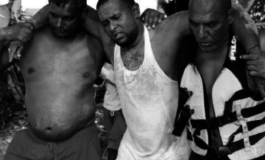 T&T: Bodies of drowning victims recovered
