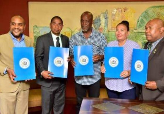 Francis 'empowered to serve better' after Jamaica conference