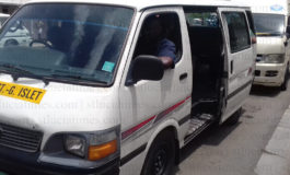 Saint Lucia bus drivers mull response to latest fuel hike