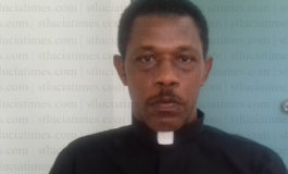 Saint Lucian Clergyman concerned about same-sex 'abomination'