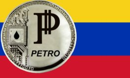Venezuela, Russia Discuss Using Petro for International Payments