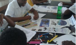 Saint Lucia Schools Benefit from Environmental Education