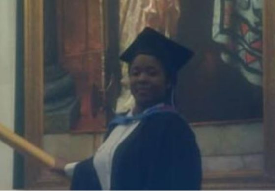 Saint Lucian Women Excelling Academically In London