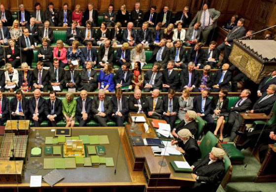 OECS urges UK parliament to reject discriminatory amendment