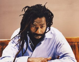 Buju's Freedom tour on monitor for 2019