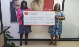 CIBC FirstCaribbean Continues to Stand with the NCF Telethon
