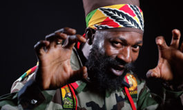 Capleton's Free to Travel, Touches Down in Trinidad in June