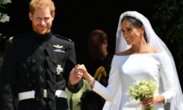 Flowers from Saint Lucia featured at Royal Wedding