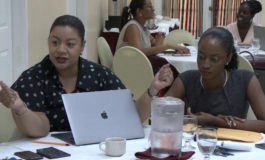 Strengthening the Health Information System in Saint Lucia