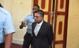 Guyana: Former minister charged with misconduct in public office