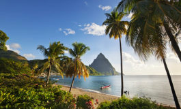 Saint Lucia Setting New Records in 2018