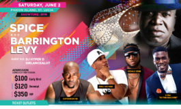 Sandals Foundation Brings Benefit Concert 'VIBES on the Island'