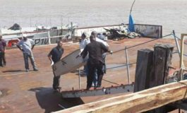 Guyanese, Surinamese fishermen dock boats in fear of pirates