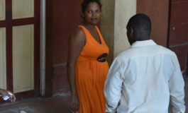 Guyana: Pregnant woman charged with Mother's Day strangling