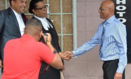 T&T: Gynaecologist freed of rape