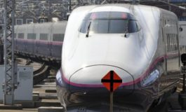 Japanese train departs 25 seconds early - again
