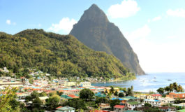 Saint Lucia Recognized as Best Island In the Caribbean