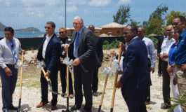 Saint Lucians overseas excited about new Sandals resort