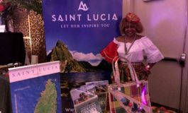 Saint Lucia a Big Hit at Caribbean 305
