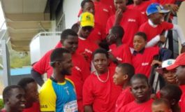 Digicel and CPL Groom Future Cricket Legends