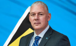 Prime Minister Chastanet on vacation leave