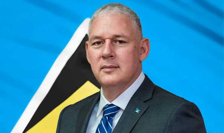 Hon. Allen Chastanet completes term as Chairman of the OECS Authority with unprecedented achievements in regional cooperation