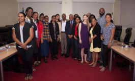 PANCAP Aims to Enhance HIV Prevention, Care, Treatment and Support with Knowledge Exchange Event