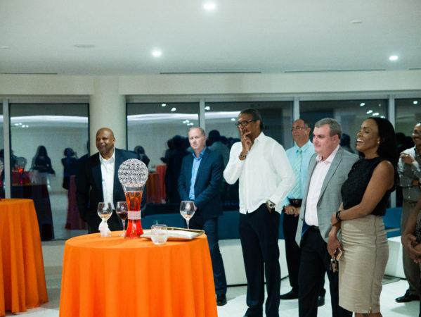 PwC Launch Office in St. Lucia