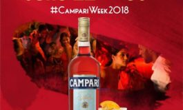 Campari Switches Things Up!