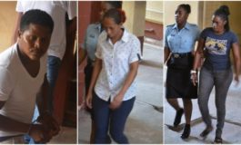 Guyana: Trio charged with trafficking Venezuelan women
