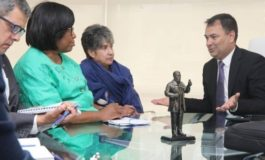 Venezuela Signs Agreement to Purchase Medical Supplies Directly From PAHO