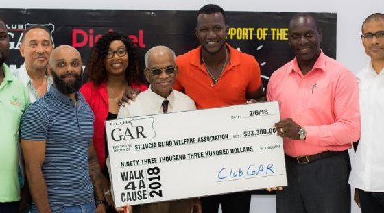 Walk 4 A Cause raises over $93,000 for SLBWA