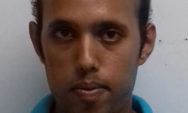T&T: Arrested outside church, charged with molesting infant