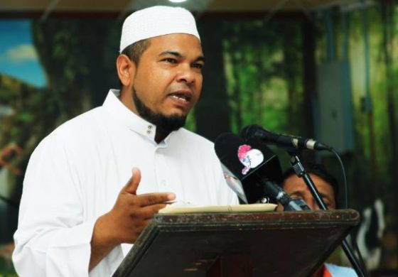 T&T: Imam warns against fake Muslims