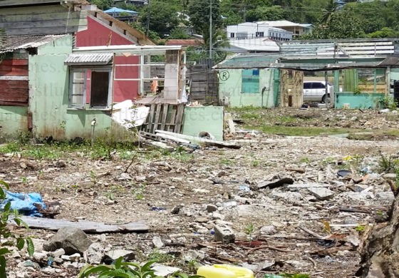 'NHC is suing residents of La Clery'