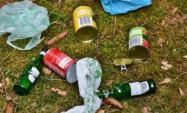 Mayor announces anti-litter campaign